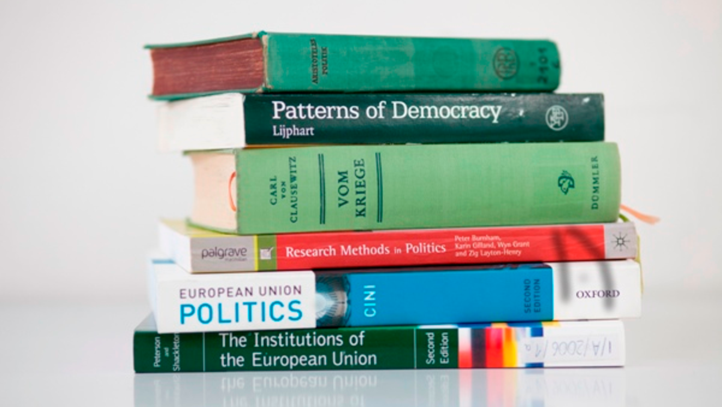 Studying in Cologne – Understanding Political Science as a Whole